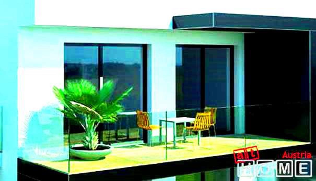 Designer wohnungen mit garten und terrassen im s dosten for Design von wohnungen